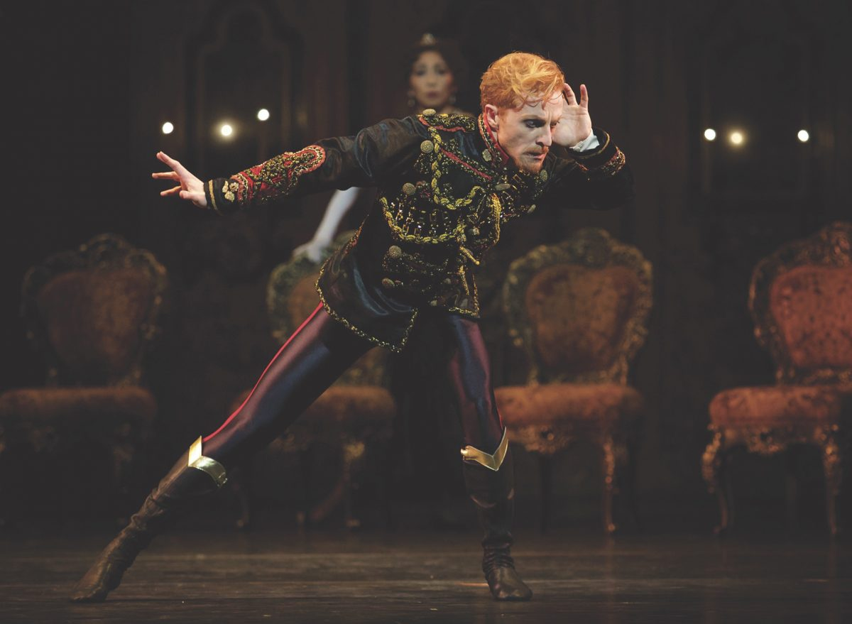 MAYERLING - Live from the Royal Opera House