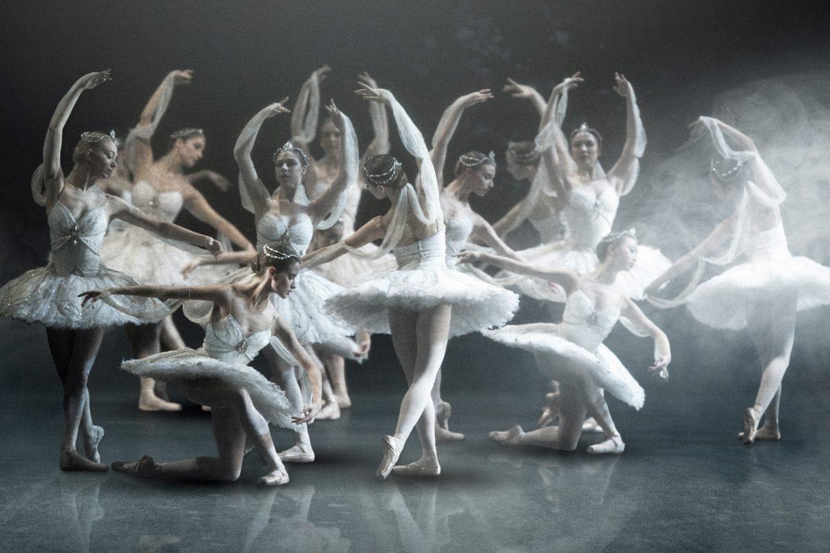 LA BAYADÈRE - Live from the Royal Opera House