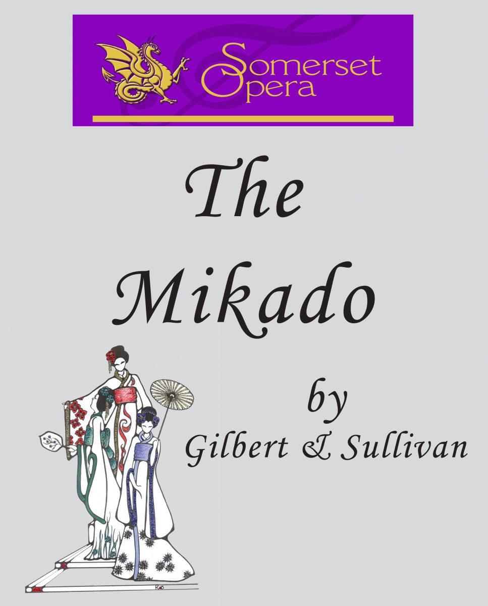 MIKADO - SOMERSET OPERA