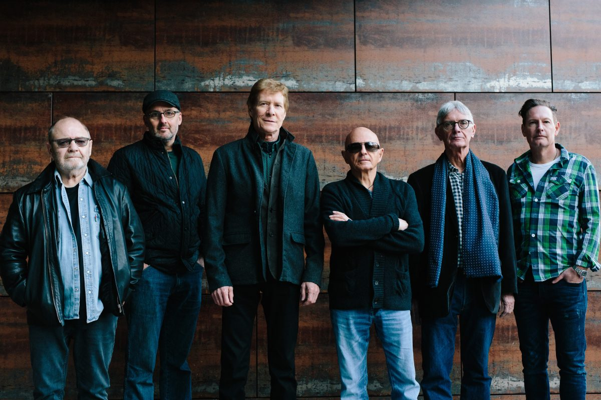 THE MANFREDS - Hits, Jazz and Blues Tour 2019