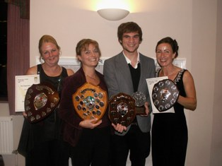 Award winners Oct 06.jpg