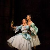 BEAUTY AND THE BEAST - Ballet Theatre UK