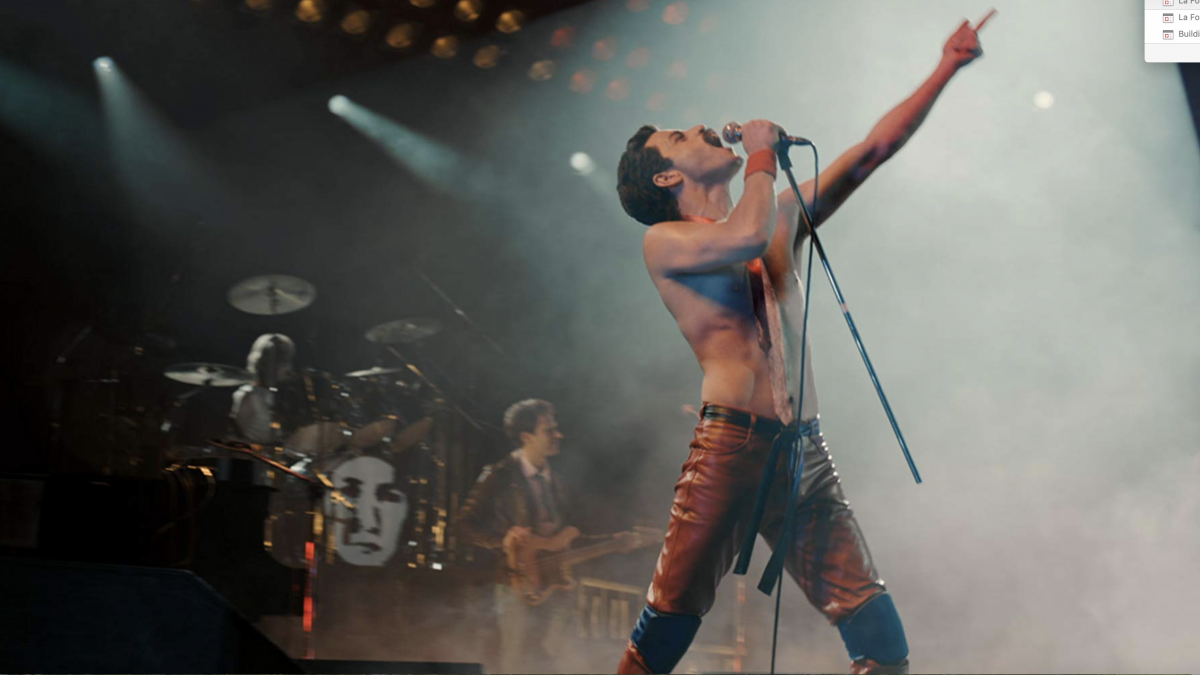 BOHEMIAN RHAPSODY - Regal Film Society