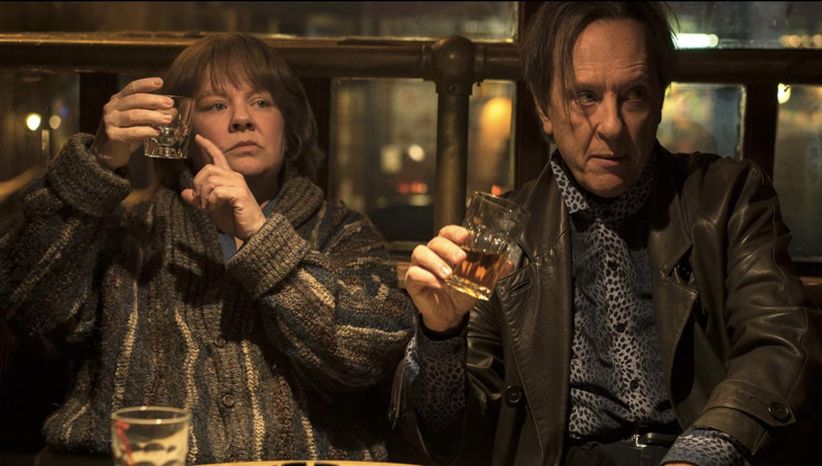 CAN YOU EVER FORGIVE ME - Regal Film Society