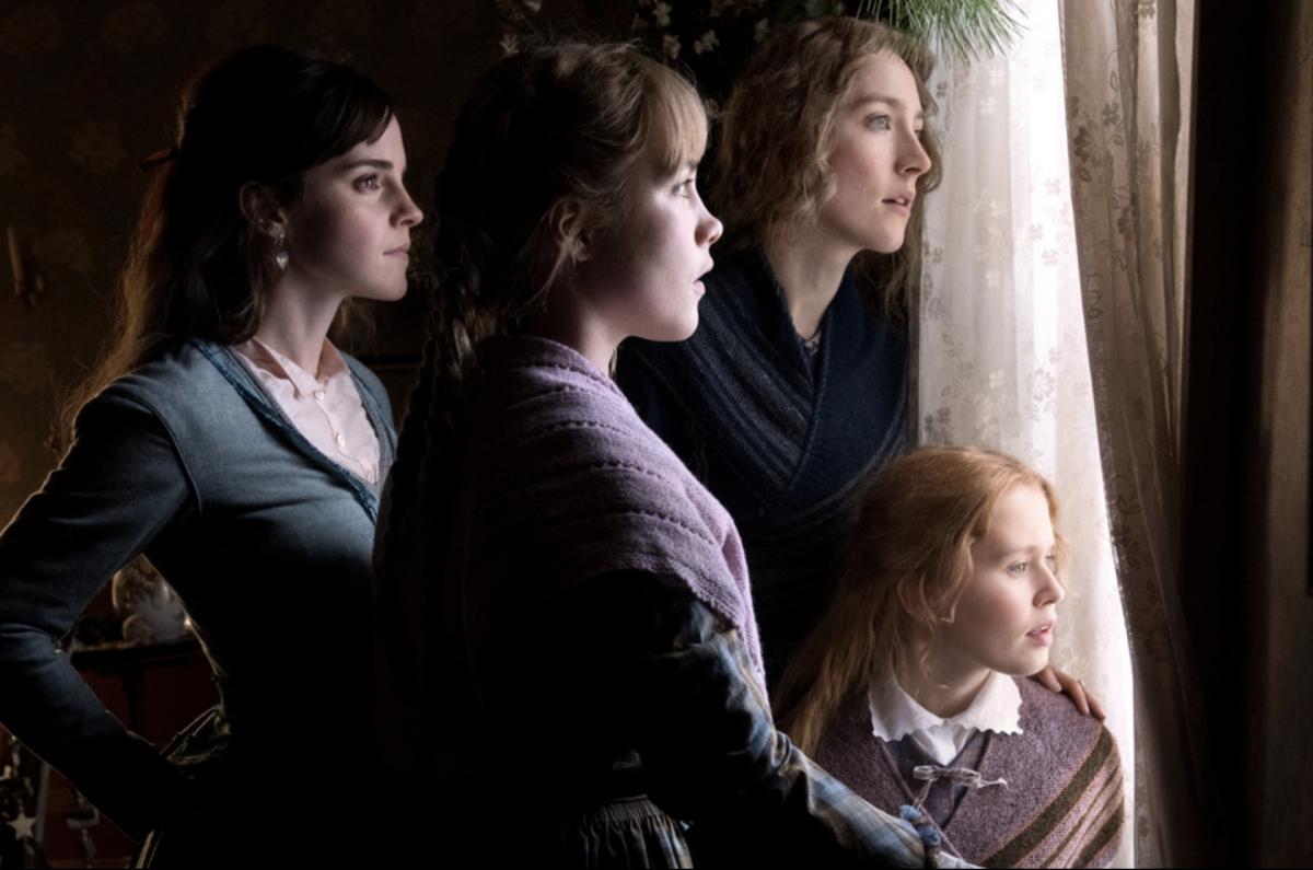 Regal Film Society - LITTLE WOMEN (Cert U)