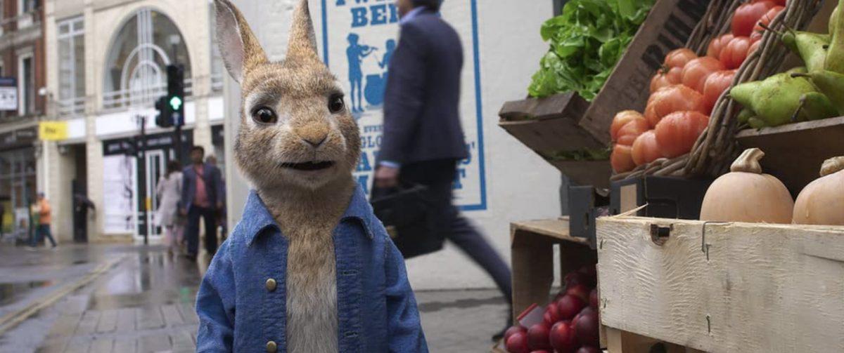 PETER RABBIT 2: THE RUNAWAY - Film