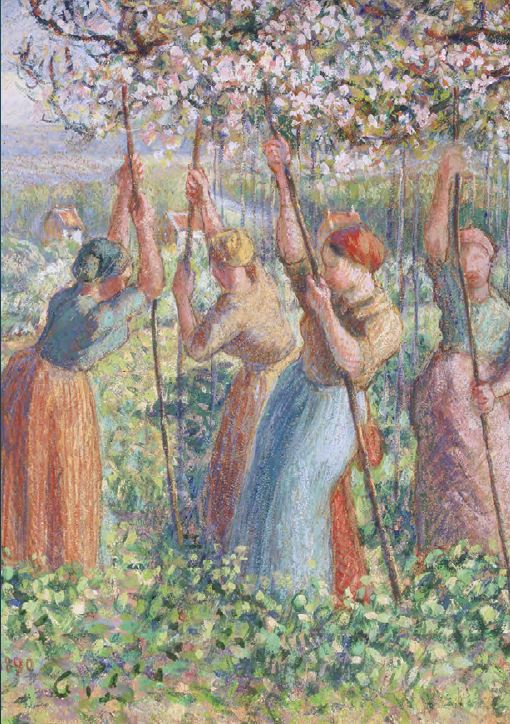 PISSARO: FATHER OF IMPRESSIONISM - Exhibition on Screen