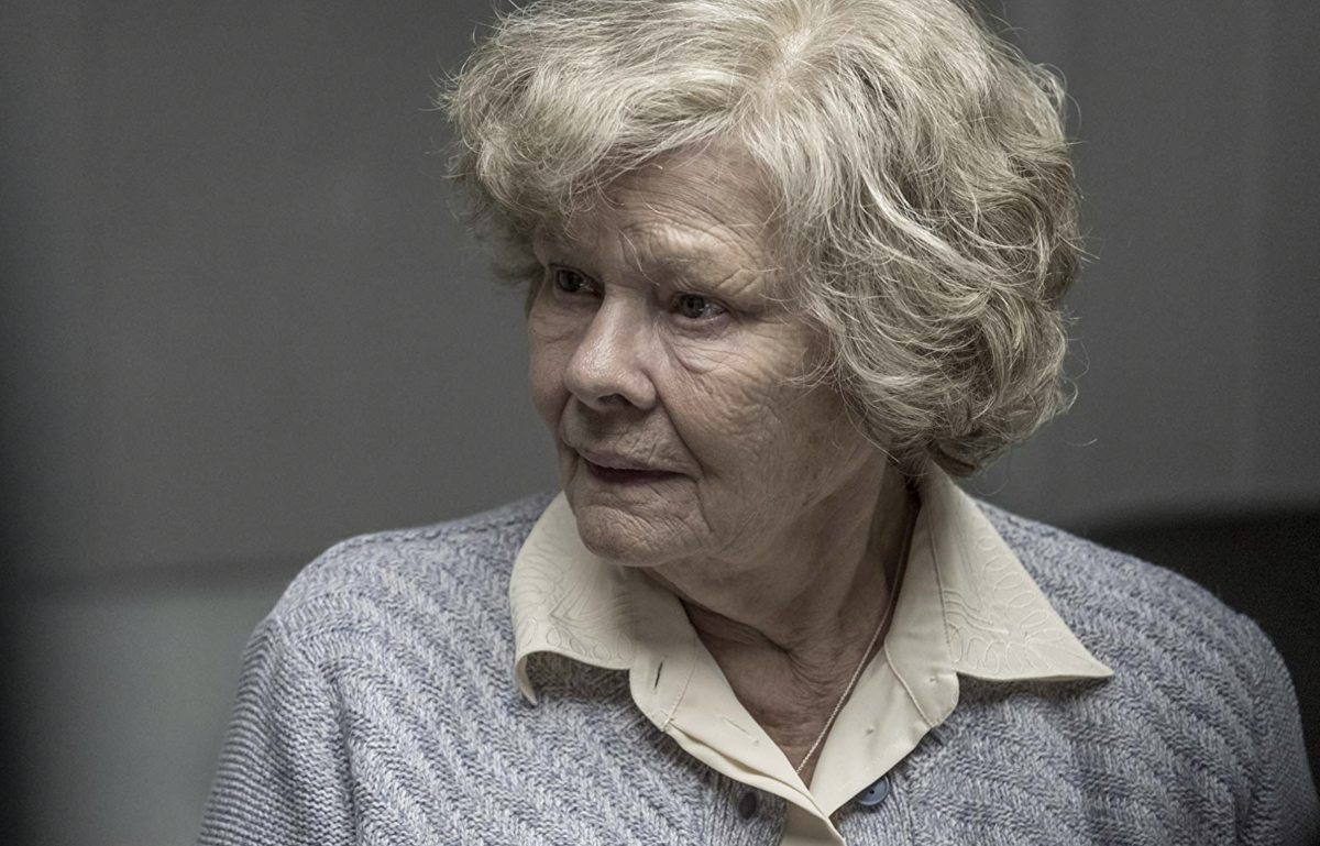 RED JOAN - Regal Film Society