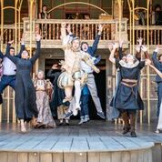 THE WINTER'S TALE Live from Shakespeare's Globe Theatre
