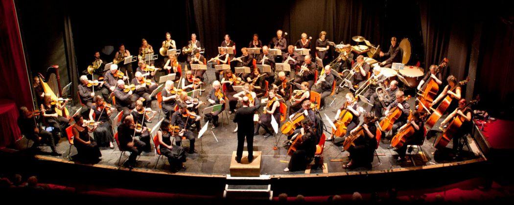 """Minehead & Exmoor Festival Orchestra"" is locked Minehead & Exmoor Festival Orchestra"